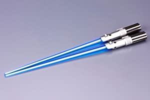 Star Wars Chop Sabers - Luke Skywalker Blue Light up version by Kotobukiya