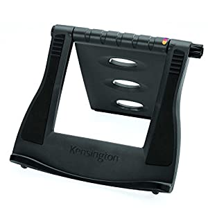 Kensington Easy Riser Cooling Notebook Stand (K60112US)