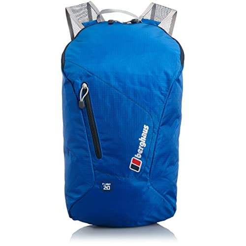 [バーグハウス] Berghaus F-LIGHT 20 20817 EX1 (BLU/DKBLU)