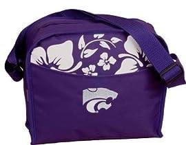 Kansas State Wildcats - NCAA Hibiscus Cooler Bag