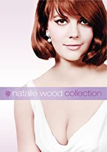 Natalie Wood Collection (Splendor in the Grass / Sex and the Single Girl / Inside Daisy Clover / Gypsy / Bombers B-52 / Cash McCall)