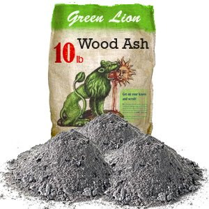 10 pounds of clean wood ash natural fertilizer change soil ph levels slug killer for Is wood ash good for the garden