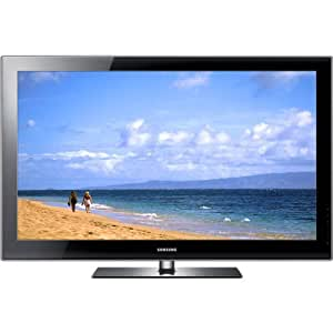 Samsung PN50B550 50-Inch 1080p Plasma HDTV