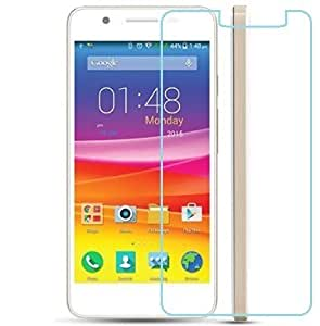 PRO+ TEMPERED GLASS FOR Micromax Canvas Hue AQ5000 (BUY 1 GET 1 FREE)