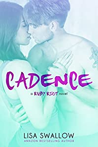 Cadence by Lisa Swallow ebook deal
