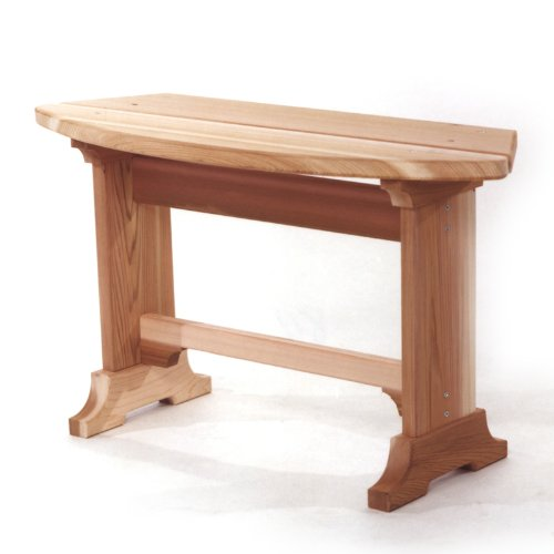 Cedar Picnic Bench All Things Cedar B00FSXXBTG