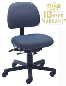 Fabulous Sale Cramer Dmsd2 Dimension Small Back Desk Height Chair Inzonedesignstudio Interior Chair Design Inzonedesignstudiocom