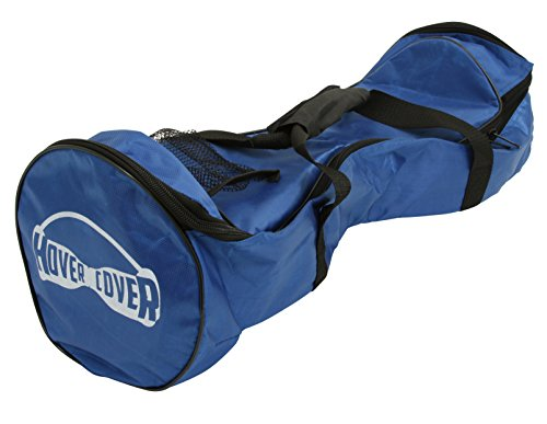 "The Original HoverCover Carrying Bag for 8"" Hover Boards and Two Wheel Self Balancing Scooters"