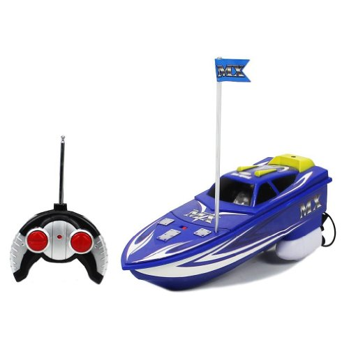 MX Championship Max Speed Racer Electric RTR RC Boat Full Function Good Quality Remote Control Boat with Mini Tool Box (fs)