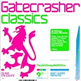 Various Artists Gatecrasher Classics [3cd + Fluoroslip]