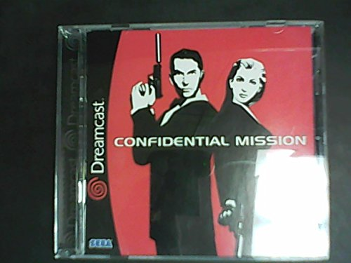 Confidential Mission