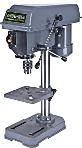 Genesis GDP500 8-Inch 5-Speed Drill Press