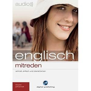 Audio Englisch mitreden Hörbuch