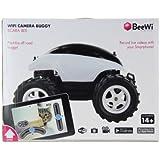 BeeWi BWZ200A1 WiFi Buggy ScaraBee Kamera