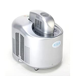 Whynter IC-2L SNO 2-Quart Ice Cream Maker from Whynter