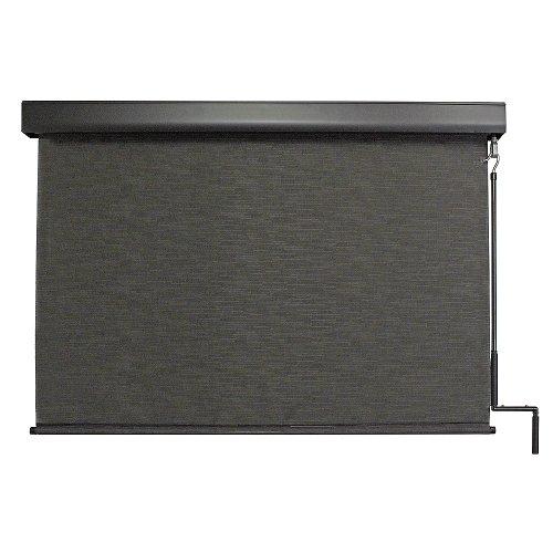 Exterior: Keystone Fabrics E70.108.60 10-Feet By 8-Feet Titanium