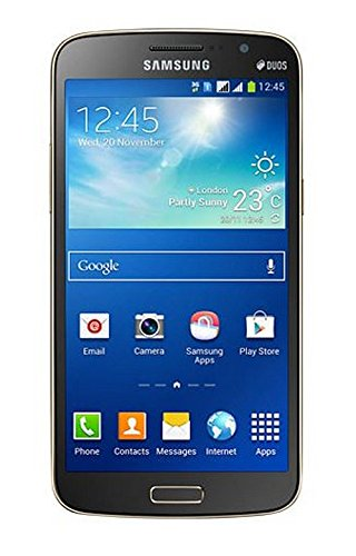 Samsung Galaxy Grand 2  Gold  available at Amazon for Rs.18999