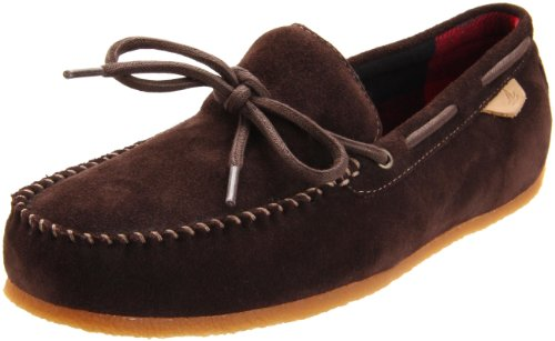 Cheap Sperry Top Sider R&R Moc Mens Size 13 Brown Slippers Moccasin Slippers Shoes (B004G8OAF8)