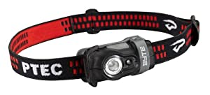 Princeton Tec Byte LED Headlamp (Black)