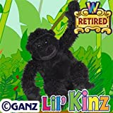 Gorilla Lil Kinz