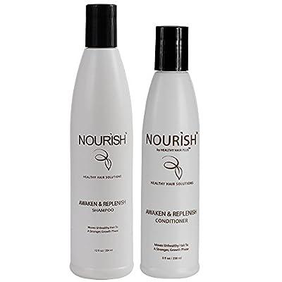 Nourish - Awaken And Replenish Combo