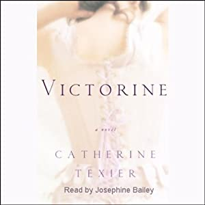 Victorine Audiobook