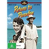 Return to Paradise (1953)by Gary Cooper