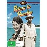 """Return to Paradise [Australien Import]von """"Gary Cooper"""""""