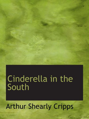 Cinderella in the South: Twenty-Five South African Tales