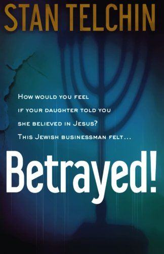 Book: Betrayed! by Stan Telchin