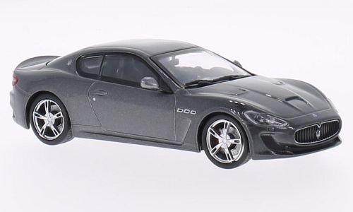 maserati-granturismo-mc-stradale-metallic-dunkelgrau-2013-modellauto-fertigmodell-whitebox-143