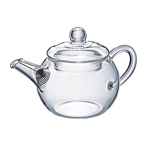 Hario Handmade Glass Tea Pot