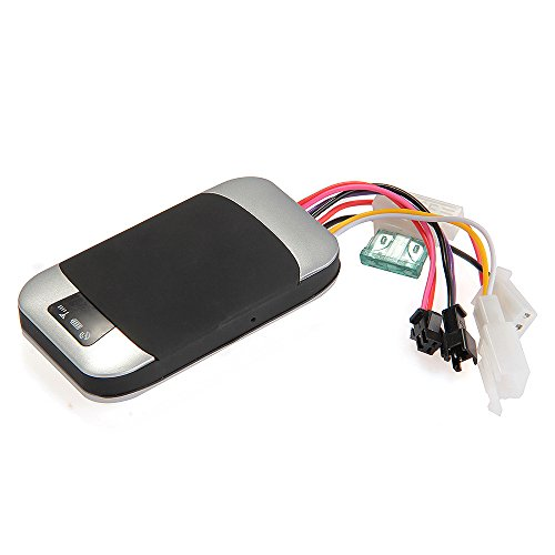 Gps Gprs Gsm Motorcycle Realtime Tracker Monitor Sms Alarm System Waterproof