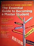img - for The Essential Guide to Becoming a Master Student Third Edition book / textbook / text book