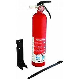Fire Extinguisher,Garage 10b.C