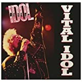 "Vital Idolvon ""Billy Idol"""