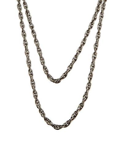 Morellato Collana Chain [Argentato]