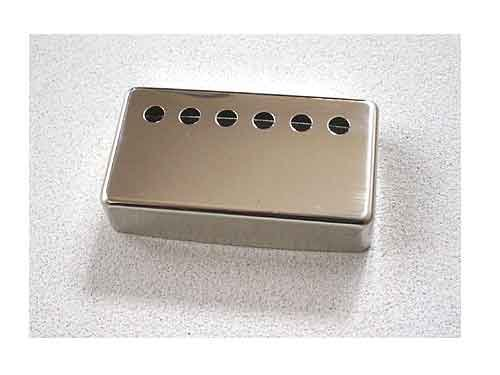 Montreux HUM for P... U... cover set (2 pieces) Inch size Nickel Silver Unplated 363