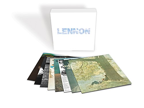 John Lennon - Lennon (8 Lp Signature Box Set) - Zortam Music