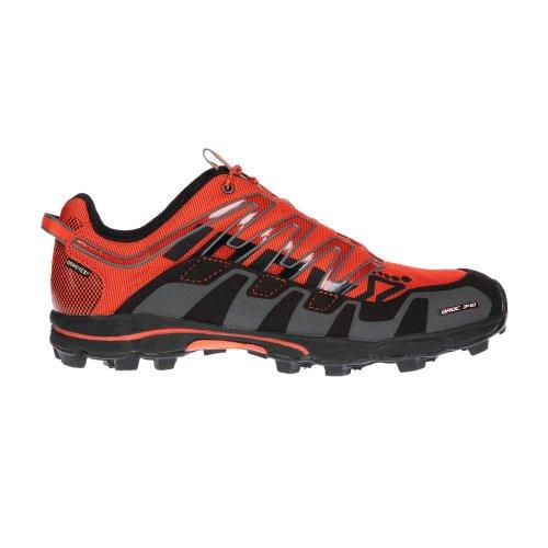 Inov 8 Oroc 340 Gtx Trail Running Shoes Orange Black Us7 5