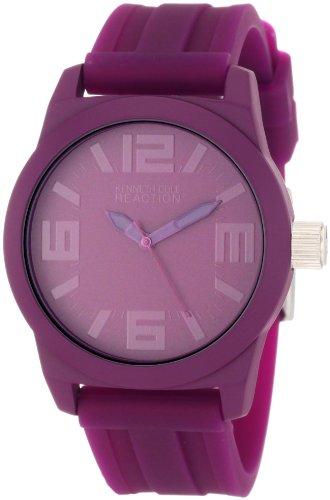 kenneth-cole-rk2226-reaction-oversized-montre-femme-quartz-analogique-cadran-violet-bracelet-silicon