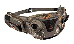 Timber Hawk Hatch Back Waist Pack, Real Tree