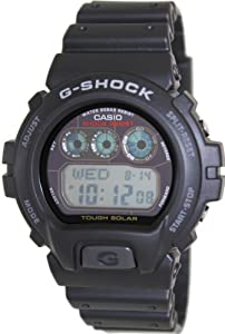 Casio Men's G-Shock Watch G6900-1