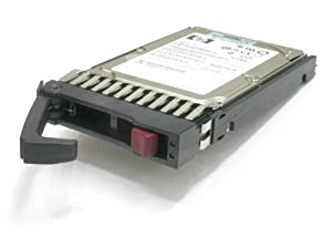 "DG0072BALVL, HP 72GB 3G 10K 2.5"" SAS DP hard drive"