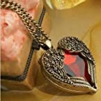 Pendants - Royal Heart Necklace