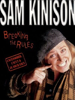Sam Kinison Comedy Specials Season 1