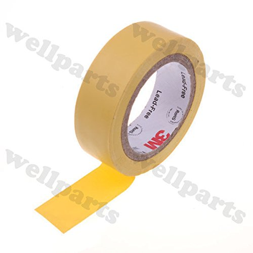 wonderful-offer-3m-1500-vinyl-electrical-tape-insulation-adhesive-tape-yellow