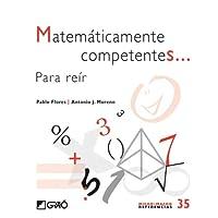 Matemáticamente competentes... Para reír (MICRO-MACRO REFERENCIAS)