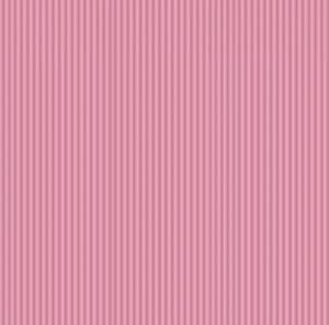 Pink Corrugated Paper (4' x 25' roll)
