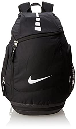 Amazon.com: Nike Hoops Elite Max Air Team Backpack Unisex: Sports